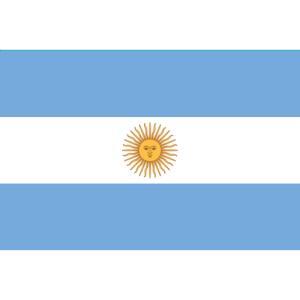 アルゼンチン 為替レートの推移【BIS統計】