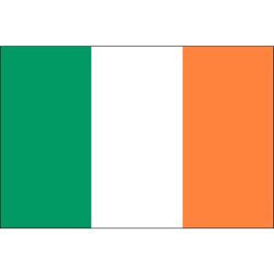 アイルランド 消費者物価指数の推移【BIS統計】
