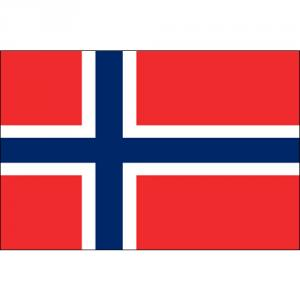 ノルウェー 中央銀行の政策金利の推移【BIS統計】