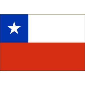 チリ GDPの推移【IMF統計】