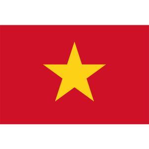 ベトナム 為替レートの推移【BIS統計】