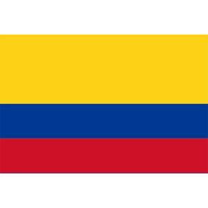 コロンビア 中央銀行の政策金利の推移【BIS統計】