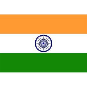 インド GDPの推移【IMF統計】