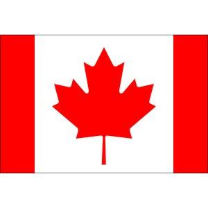 カナダ 経常収支の推移 【IMF統計】