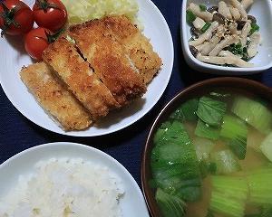 料理ログ①
