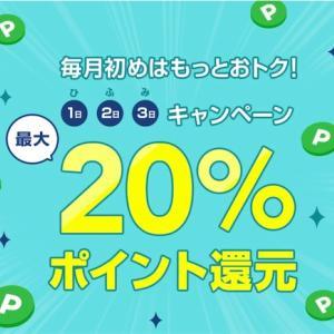 LINEショッピング ひふみキャンペーン