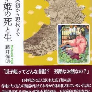 瓜子姫宣伝マンガ