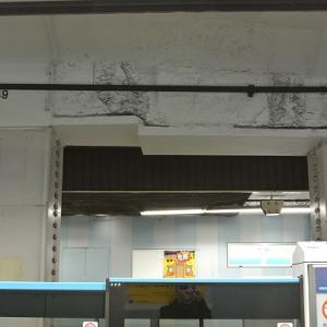 【地下鉄好きの方へ】東京メトロ東西線竹橋駅にはなぜ歪みがあるのか