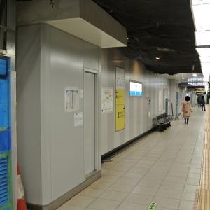 窒息してしまった竹橋駅の換気口