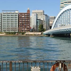 【地図好きの方へ】東京メトロ東西線は永代橋の下を走っていないというお話