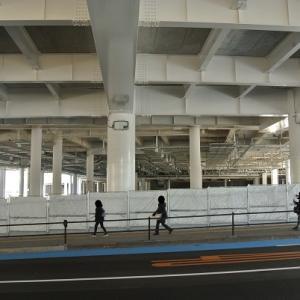 【地図好きの方へ】国立競技場が建っている区境(渋谷川跡)