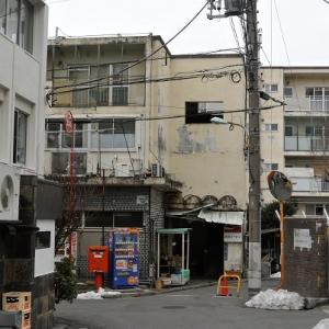 【区境・建物好きの方へ】消えた霞ヶ丘アパート