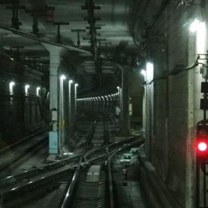 【地下好きの方へ】東京都北区神谷堀公園地下の謎