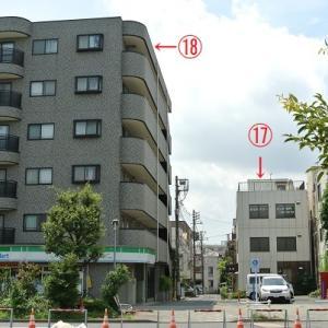 【地下鉄好きの方へ】都営新宿線東大島駅南西の入出庫線と留置線