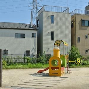 【鉄道好きの方へ】蒸気機関車の下を走る都営地下鉄新宿線
