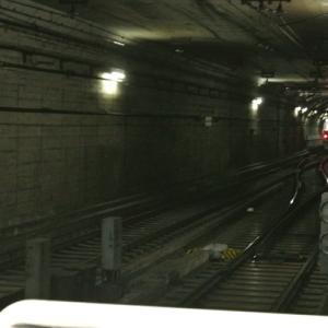 【地下鉄好きの方へ】都営地下鉄新宿線瑞江駅とその前後