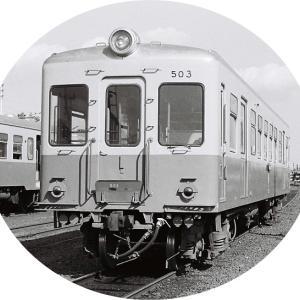 筑波鉄道キハ500の車両の向きなど