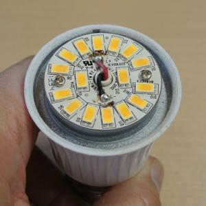 LED電球を分解してみた