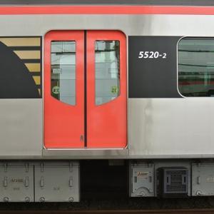 電車用制御装置箱の大きさ逆転に思う