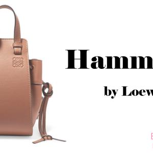 ロエベ・ハンモックの定価・サイズ・使い勝手まとめ【Hammock】