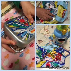 【幼稚園入園直前】3歳の1日のスケジュール公開【ある晴れの日】