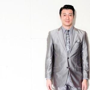 【芸能】加藤浩次、結婚して19年経つ妻と「今も週2で一緒にお風呂」   変わらぬ愛妻家ぶりが評判に