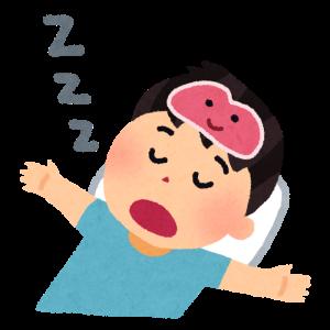ゲームとかアニメ漫画におけるステータス異常「眠り」ってわりと馬鹿に出来ない威力発揮するよな