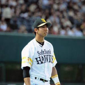 もう一人の福田秀平選手がライオンズへFA移籍発表