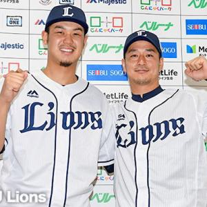 髙橋光成力投に栗山値千金の2点タイムリーでチームは4連勝!