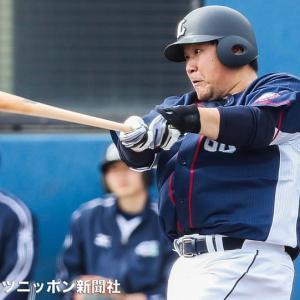 山川同点8号3ラン、中村逆転の3号ソロで松本も初勝利で楽天に連勝!