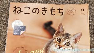 ねこのきもち2冊目~!