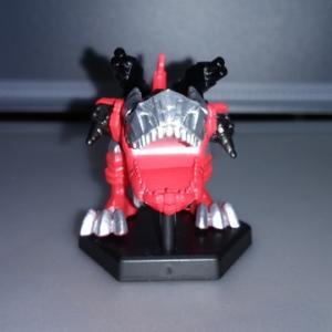 デスクトップヒーローズ 騎士竜戦隊リュウソウジャー『ティラミーゴ』