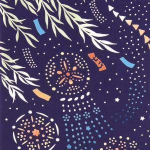 【星に願いを】手ぬぐい飾り「7月編」おすすめ3選