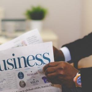 【レビュー】『ニューノーマル時代のビジネス革命』は令和のサラリーマンは読むべき