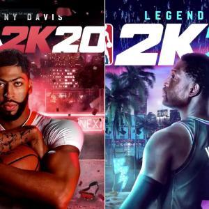 NBA2k20が発売!最近のゲームは勉強にもなる!