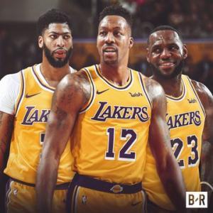 【NBAチーム紹介】ロサンゼルスレイカーズ!シーズン順位予想