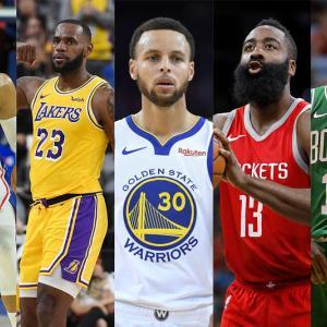 NBAのチームやシーズンの予想を紹介!