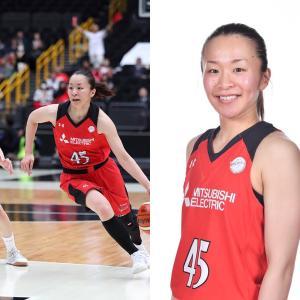 女子日本代表候補が発表、レブ=渡邉亜弥選手の凄さ