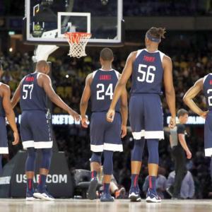 FIBAW杯パワーランキング発表!ついにアメリカが1位から陥落