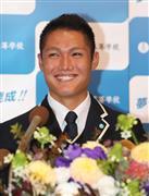 【西】阪神ドラフト雑談【井上】