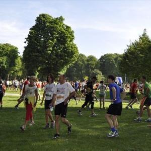 ニュージーランドのマラソンの大会に参加してみる?!