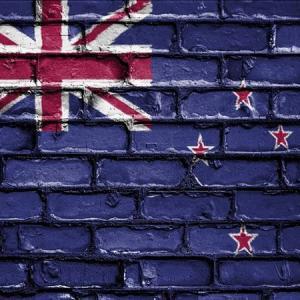 ニュージーランドの国旗の意味。オーストラリアと似てる訳?