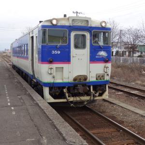JR北海道 日高線(日高本線)
