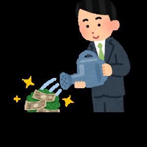 【米国株】個別株とETF運用記録 ④