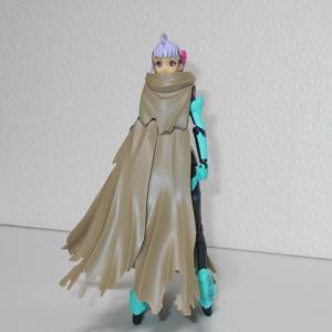 コトブキヤ M.S.G クラッシュマント×神姫
