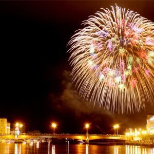 北海道の花火大会で人気のベスト2019年版!