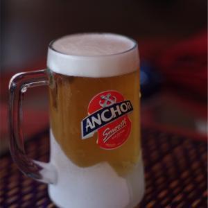 ビール苦手な人でも飲めるマンゴービアを流行らせたい