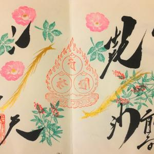 【京都・勝林寺】御朱印の聖地!大迫力の御朱印が頂ける京都の穴場スポット