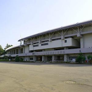 埼玉陸上競技のメッカ