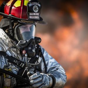 消防士になる為に必要なスキル『最も重要な1つの能力』